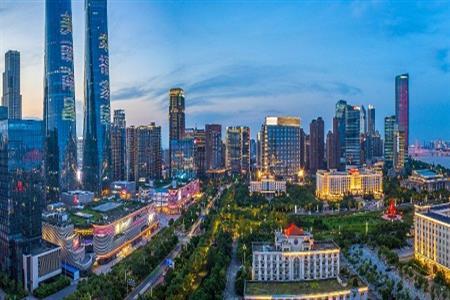 年度盘点| 9城、62个拟开业项目,2021年江西商业看他们了!