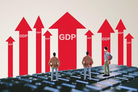 2020年中国GDP同比增长2.3% 首次突破100万亿元大关