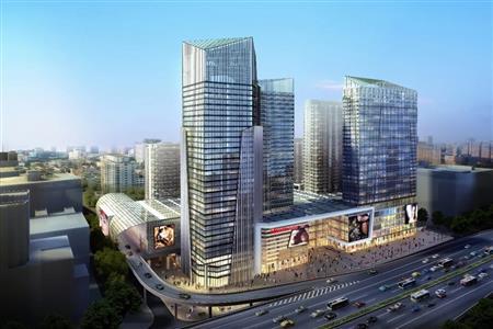 投票 | 2021年安徽备受期待5大商业,你最关注哪一个?
