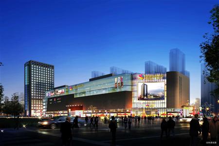 华东一周商业要闻:合肥滨湖爱琴海开工、宁波恒一城市广场开业……