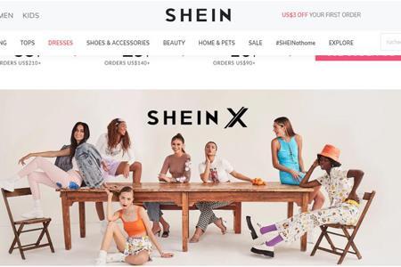 消息称中国跨境时尚电商SHEIN高价竞购Topshop