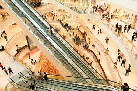 12月购物中心运营商TOP20报告 投资和运营成发力重点