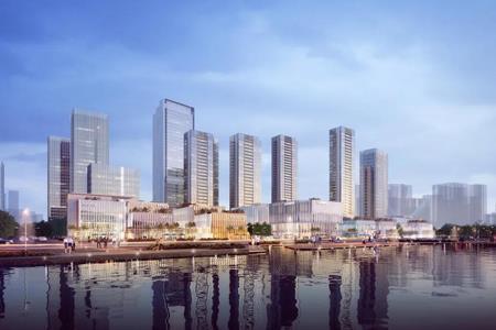 保利成为广州海珠红卫村改造项目正式合作企业