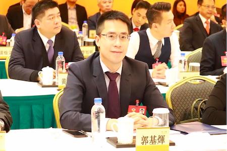 新鸿基郭基煇常委积极参与2020年政协工作及获优秀提案奖