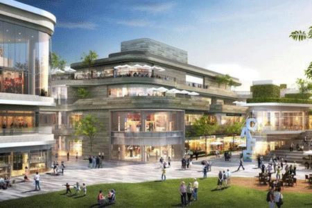 2021年上海十大备受期待购物中心出炉!
