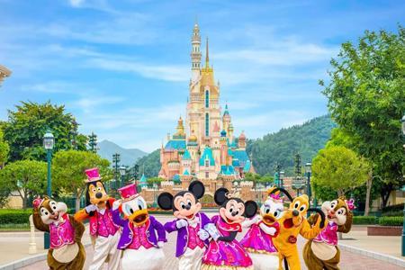 迪士尼公布2021年Q1财报:营收162.5亿美元超预期、净利1800万美元