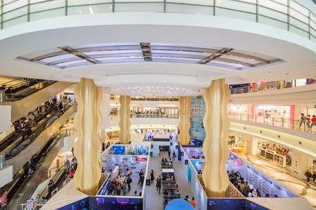1月购物中心运营商TOP20报告:29个项目入市,商业土地市场热度不减