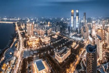 2020南昌共迎81家首店  这个区以21家拔得头筹