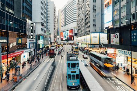 新世界郑志刚:最差时间已过去 香港零售市道下半年有双位数字反弹