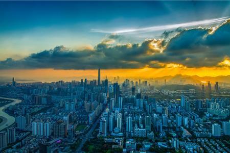 广东印发进一步推动竞争政策在粤港澳大湾区落地实施方案
