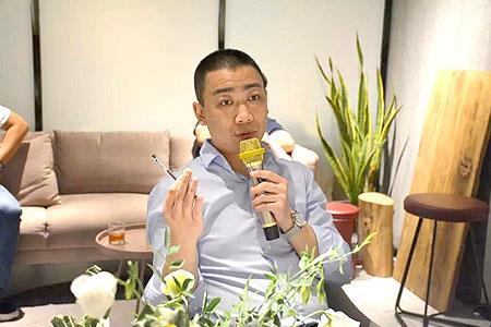 """北京华联张志军:坚持自身核心打法,集中""""力量""""应对市场变化"""