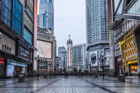 商务部:到2025年建设一批业态齐全的城市便民生活圈