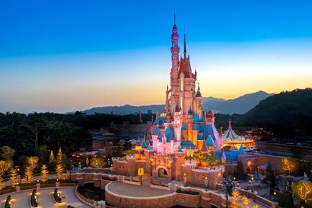 加州两个迪士尼乐园将于4月30日重新开放