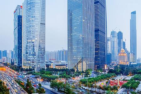 重新划分广州600+商圈的方法,我们找到了丨商圈观察