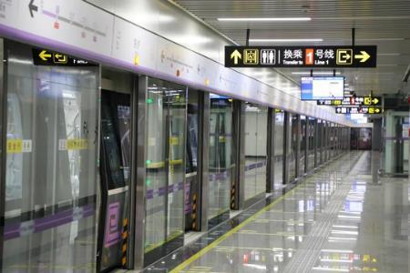 盘点郑州地铁商业 6条地铁线路辐射72家商业项目