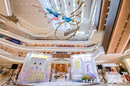 商业地产一周要闻:武汉恒隆广场3.25开业,万达商业撤回A股IPO申请