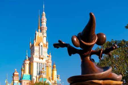 迪士尼计划扩建加州主题乐园 无寻求任何公共融资的需求
