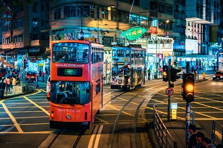 香港1月零售销货值按年跌13.6%