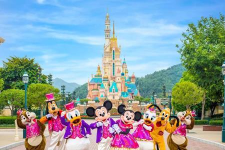 迪士尼计划关闭北美地区60家商店 占全球商店总数20%