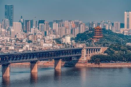2021武汉新增商业体:硚口区最多,近半扎根三环外