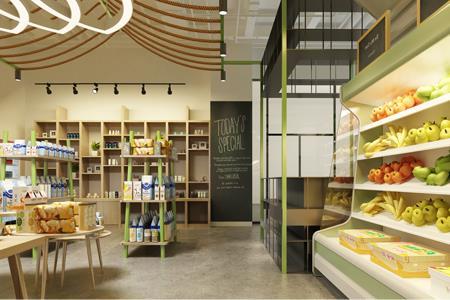 亚马逊在伦敦开设首家无现金商店 面积为2500平方英尺