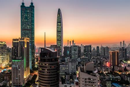 深圳光明光晟龙钻旧改专规获批 鹏瑞拟操盘开发城市综合体
