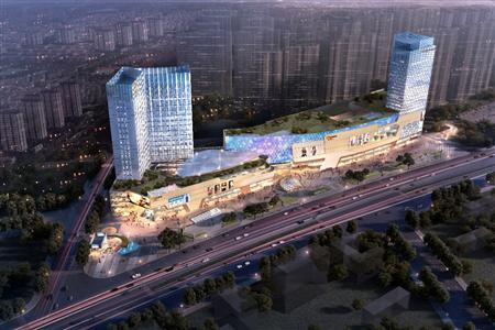 华东一周要闻:龙湖南京河西天街开业时间确定,阿里巴巴被罚182.28亿.....