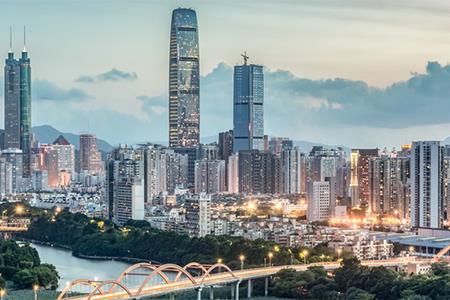 深圳香蜜湖华泰小区旧改项目开工 拟打造50万㎡综合体