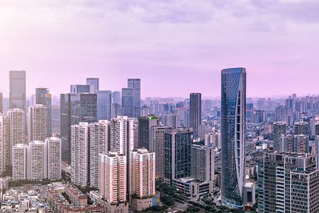 渝太地产9.03亿摘得达州两宗商住地块 拟造56.65万㎡综合体