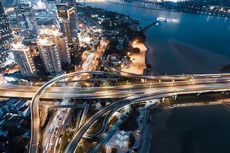 福州1号线全线贯通,沿线代表性商业项目大盘点