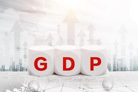 一季度GDP同比增长18.3%至24.931万亿元 比2019年同期增长10.3%