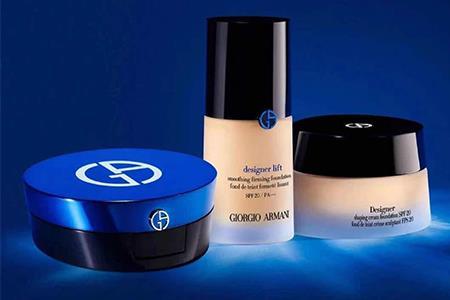 去年业绩逆势增长13.3%,阿玛尼彩妆做对了什么?