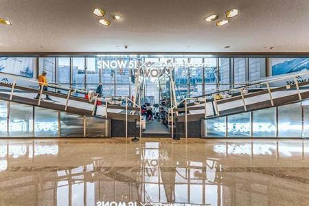SNOW 51连获A及A+轮共亿元级融资 目前在上海开设12家店