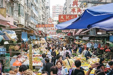 """京东每日优鲜加入""""改造菜市场""""大军,这会是一门好生意吗?"""