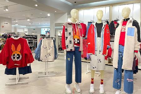 H&M集团将关闭西班牙30家门店 解雇1000多名员工