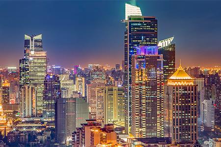 上海91亿挂牌虹口北外滩地块