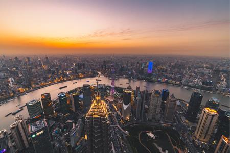 Q1交易额达80亿美元,中国成亚太最活跃商业房产市场