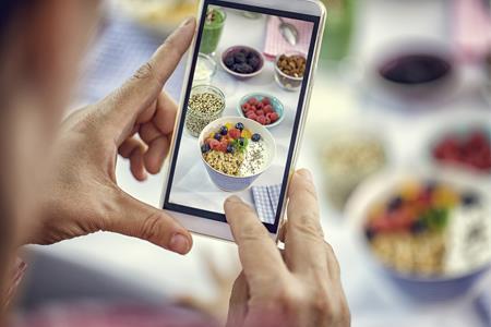 """阿里推出美食种草产品""""吃货笔记"""" 内容形式包含短视频"""