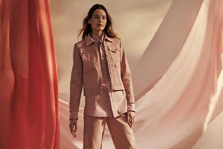 传美国时装集团Ralph Lauren拟出售旗下品牌ClubMonaco