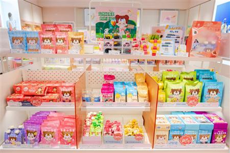 儿童零食行业的巨变,浓缩在一根棒棒糖中