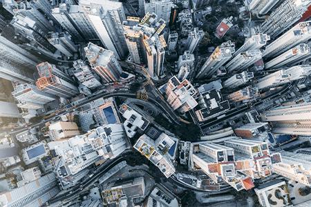 香港商业地产市场六大新常态