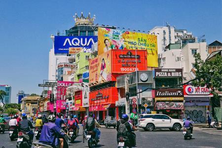 阿里牵头向越南综合企业Masan零售部门投资4亿美元