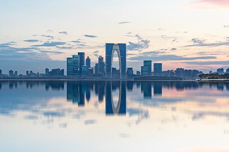 徐州邳州市9.9亿元挂牌3宗商住地 总建面52.95万㎡