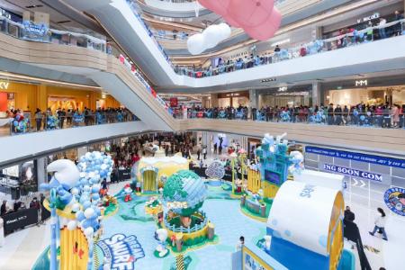 """商业地产周报:""""五一""""前后26个购物中心开业、新世界K11将增至38个"""