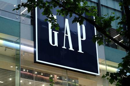 Gap集团一季度营收上涨28%至39.9亿美元  赶超疫情前水平