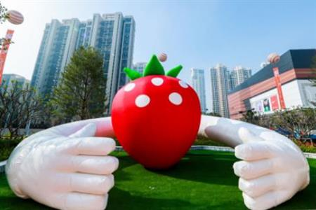 福建商业一周要闻:集美世茂广场、福州荟聚开业,FENDI福建首店开业……