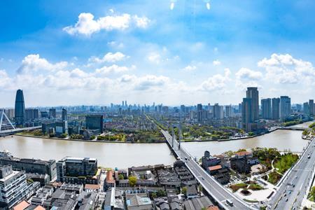 宁波发布首个城市国际化发展五年专项规划 将实施6大举措