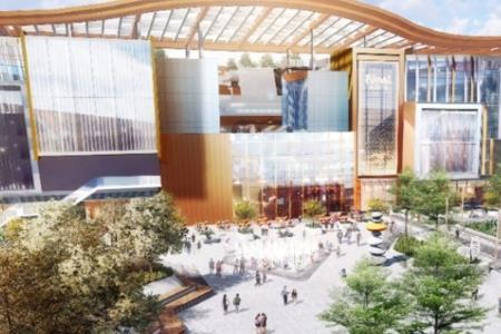 福建商业4月大事记|福州荟聚、集美世茂广场开业,大悦城、天虹落定新项目……