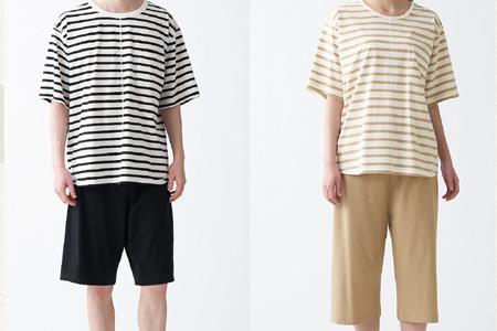 无印良品加码无性别服装 计划实现一半服装男女通穿