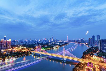 南国置业拟同招商、弘阳合作开发广州石门街项目 三方共增资17.9亿